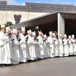 Bispos consagraram Igreja Católica ao Sagrado Coração de Jesus