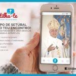 Visita Pastoral – Lavradio: 05 a 03 de novembro (Programa)