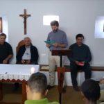 Pré-Seminário: Padre Leonel Neves e Padre João Paulo Duarte tomaram posse de nova missão