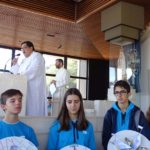 Externato Diocesano peregrinou a Fátima