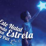 """Cáritas: """"Este Natal, acenda uma Estrela pela Paz"""""""