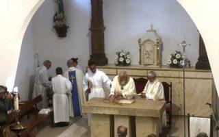 20191115-Charneca-Caparica-Altar-01