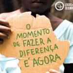Leigos para o Desenvolvimento: Sessão de informação e esclarecimento em Setúbal
