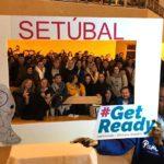 """Juventude: """"Animadores… #GetReady"""" contou com a participação de 190 agentes de pastoral juvenil da Diocese"""