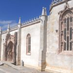 Vaticano distingue trabalho de investigadora espanhola sobre igreja do Convento de Jesus, em Setúbal