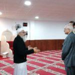 Bispo de Setúbal marcou presença em iniciativa solidária promovida pela Comunidade Islâmica Sul do Tejo