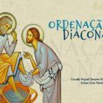 Ordenações Diaconais dos seminaristas Cláudio Rodrigues e Gilson Garcia: Sé de Setúbal, 08 de dezembro