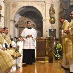 """Ordenação dos Diáconos Cláudio Rodrigues e Gilson Garcia: """"Ao serviço do Evangelho, como diáconos missionários"""""""