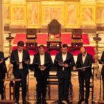Oratória de Natal no Seminário de Almada