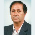 Óbito: Faleceu o Padre António Oliveira
