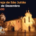 Luz da Paz de Belém chega a Setúbal no dia 20 de dezembro