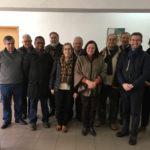 Saúde: Renovação da pastoral na Diocese em andamento