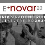 E+NOVAR'20: liderança pastoral em conferência