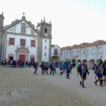 Conversão de S. Paulo inspira Caminheiros de Setúbal