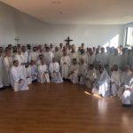 Novo diácono ao serviço da Diocese ordenado em Alfragide