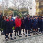 São Paulo: festas do padroeiro animam paróquia em Setúbal