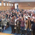 Renovamento Carismático Católico: comunhão e unidade em assembleia diocesana