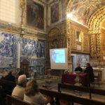 Capela do Bonfim em destaque no Dia Diocesano dos Bens Culturais