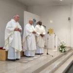Montijo: V Aniversário da Dedicação da Igreja dos Pastorinhos
