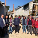 Setúbal: Diocese e famílias da «Quinta da Parvoíce» pedem «soluções dignas e justas» de habitação
