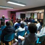 Shalom: Comunidade em Almada promoveu retiro de Carnaval