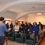 Retiro dos Professores de EMRC na Arrábida