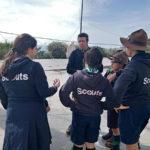 CNE: Dia de Baden-Powell celebrado em Sesimbra
