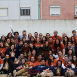 """""""Missão País"""": jovens missionários em evangelização na Paróquia da Moita"""