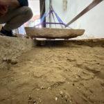 Projeto SAND: primeiras escavações arqueológicas em Sarilhos Grandes