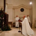Santuário de Fátima reza pelo fim da pandemia, em iniciativa mundial do Papa