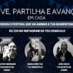 CNE: Caminheiros de Setúbal promovem Festival de Música no Instagram