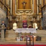 Semana Nacional da Cáritas começou em Palmela