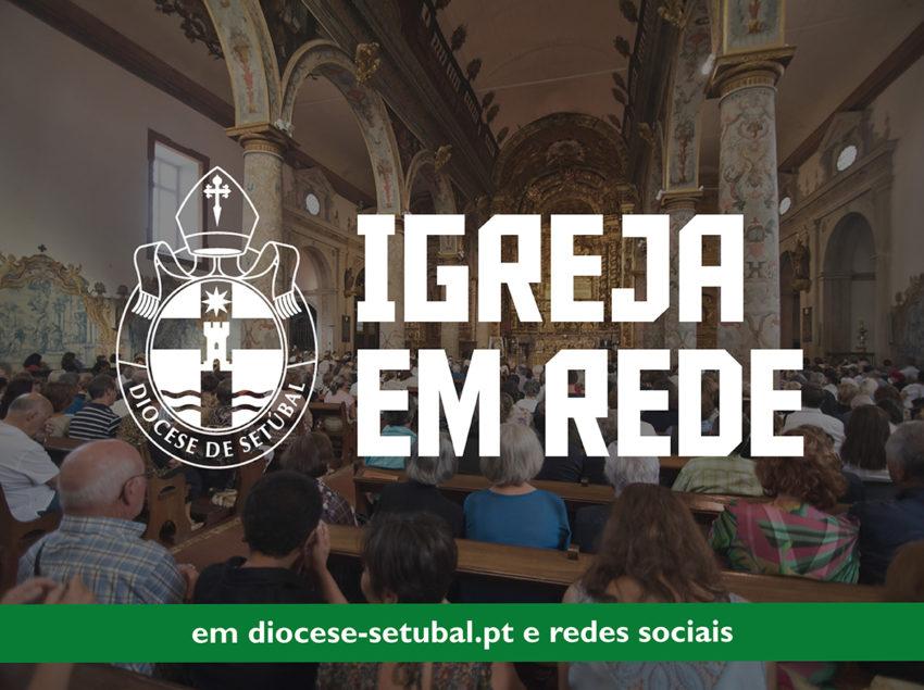 Igreja em Rede - formato diocese