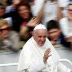 A Palavra do Papa: os pés de Nossa Senhora, a nossa história aos olhos de Deus e a oportunidade de fazer diferente