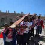 Jornada Mundial da Juventude: Papa marca encontro com jovens portugueses para 22 de novembro