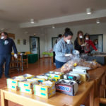 Paróquia de Santo André promove ofertas de lanches ao Centro Hospitalar de Barreiro-Montijo