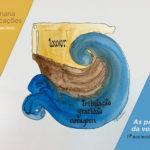 """""""Gratidão, coragem, tribulação e louvor"""": Semana das Vocações 2020"""