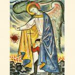 """Almada: apresentação do livro """"Companheiro inseparável: meu Anjo da Guarda"""" do Padre Marco Luís"""