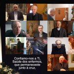 Covid-19: Bispos portugueses unem-se a oração mariana do Papa, em «momento de provação»
