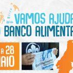 Escuteiros promovem campanha nacional de recolha de alimentos para o Banco Alimentar