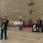 Música: Rao Kyao apresentou recital de Páscoa na Igreja de Santa Maria do Barreiro