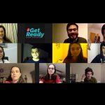 """#GetReady: jovens """"à conversa com o Salvador"""" no encontro de maio"""