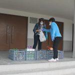 Instituições e grupos de voluntariado da Diocese dinamizam campanhas de recolha de alimentos [em atualização]
