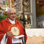 D. José Ornelas presidiu a Eucaristias em Setúbal e Montijo na Solenidade de Pentecostes