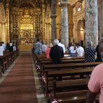 Covid-19: «É possível celebrar, com alegria, tranquilidade e em segurança» – Bispo de Setúbal