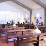 Igreja em Rede: D. José Ornelas celebrou Solenidade da Santíssima Trindade em Pegões