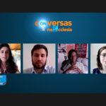 «Conversas na Ecclesia»: Pandemia tornou-se «momento de balanço» e uma «reinvenção da juventude em rede»