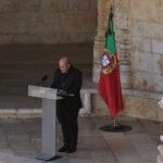 """D. Tolentino Mendonça no Dia de Portugal: """"Uma visão mais inclusiva de todas as gerações"""""""