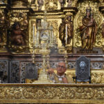 Corpo de Deus: D. José Ornelas presidiu a Eucaristia na Sé de Setúbal