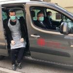 """Cáritas: em tempos de pandemia «não pode haver um """"novo normal"""" para a pobreza»"""